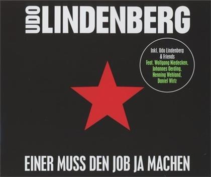 Udo Lindenberg - Einer Muss Den Job Ja Machen