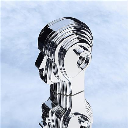 Soulwax - From Deewee - Limited Edition, Black & White Vinyl (Colored, 2 LPs)