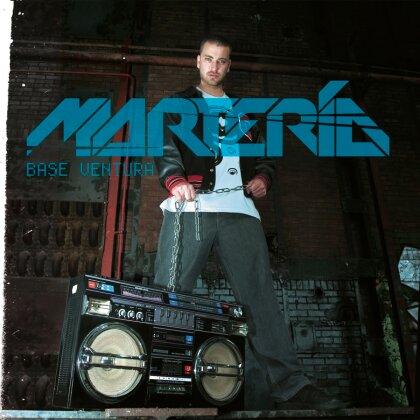 Marteria (Marsimoto) - Base Ventura (2 LPs)