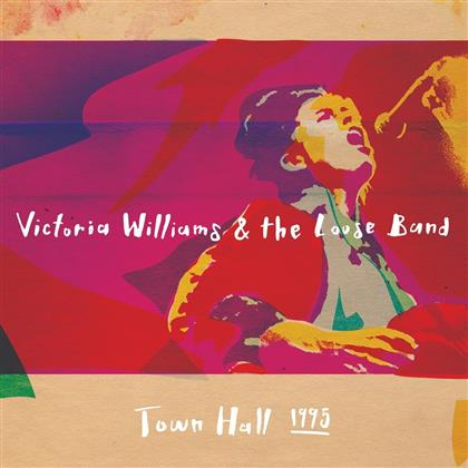 Victoria Williams - Town Hall 1995 (LP)