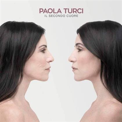 Paola Turci - Il Secondo Cuore (LP)