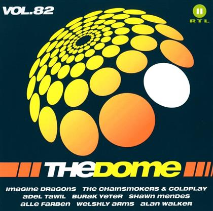 The Dome - Vol. 82 (2 CDs)