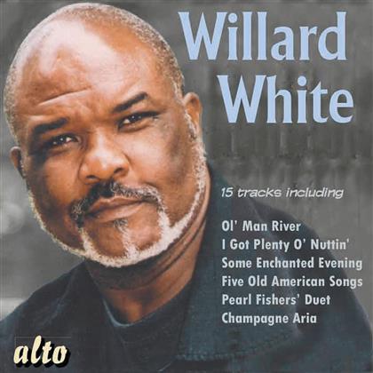 Carl Davis, Sir Willard White & Royal Liverpool Philharmonic Orchestra - Willard White In Concert