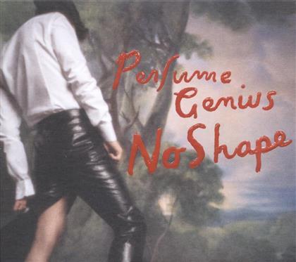 Perfume Genius - No Shape (2 LPs)