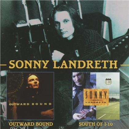 Sonny Landreth - Outward Boundsouth Of (2 CDs)