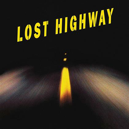 Lost Highway - OST - 2017 Reissue (2 LPs)