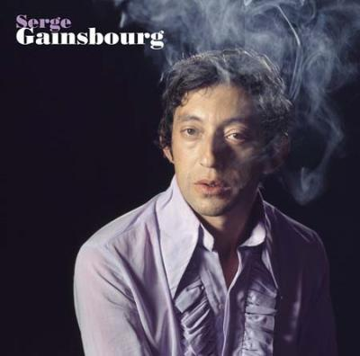 Serge Gainsbourg - Best Of (LP)