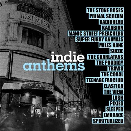 Indie Anthems (2 LPs)