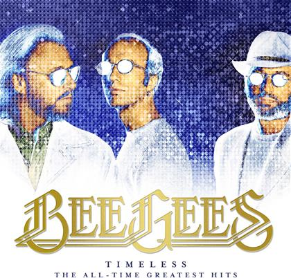 The Bee Gees - Timeless: The All-Time Greatest
