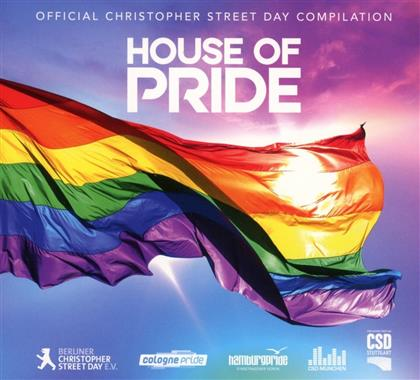 House Of Pride (2 CDs)