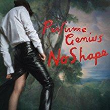 Perfume Genius - No Shape - Limited Edition, Clear Vinyl (Colored, 2 LPs)