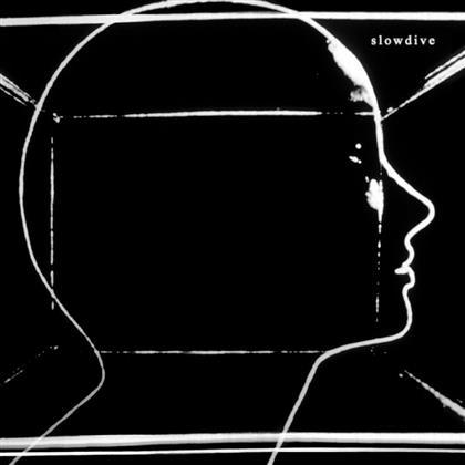 Slowdive - --- (LP)