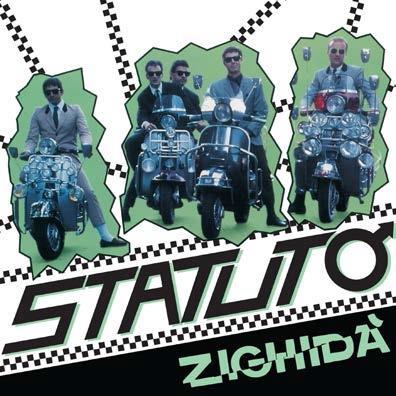 Statuto - Zighida - 25° Anniversario (2 CDs)