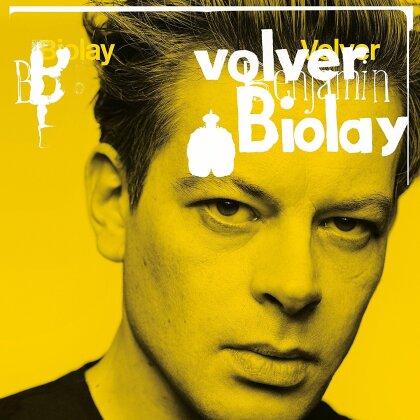 Benjamin Biolay - Volver - Jewelcase
