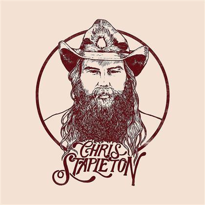 Chris Stapleton - From A Room: Volume 1 (LP)