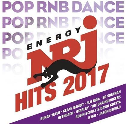 Nrj Hits 2017 (2 CDs)