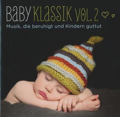 Baby Klassik - Vol. 2