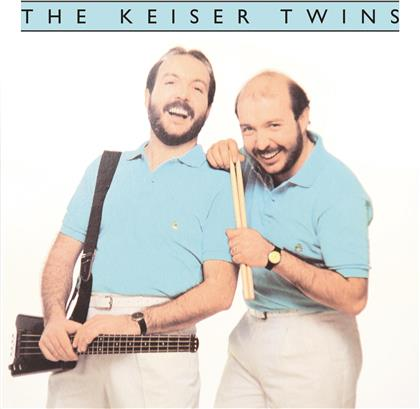 Keiser Twins - --- (Remastered)