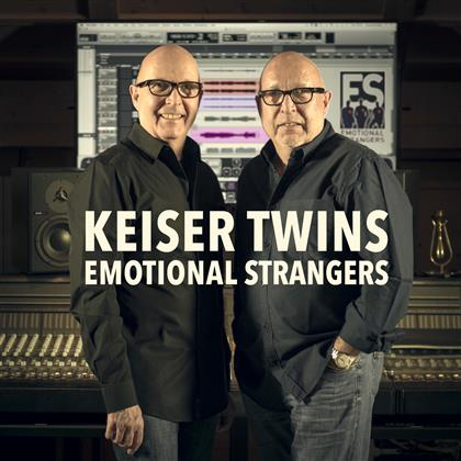 Keiser Twins - Emotional Strangers
