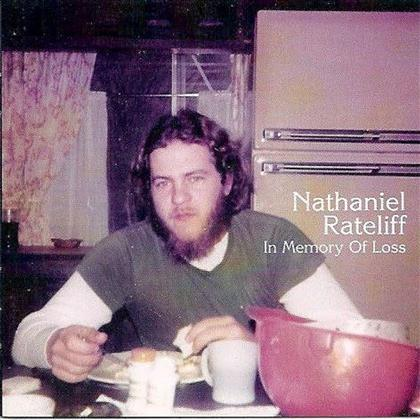 Nathaniel Rateliff - In Memory Of Loss (2 LPs)