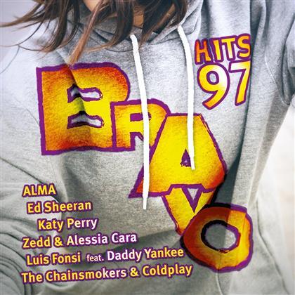 Bravo Hits - Vol. 97 - CH-Version (2 CDs)