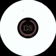 "Nicolas Jaar - Love You Gotta Lose Again - 10 Inch, White Vinyl (Colored, 12"" Maxi)"