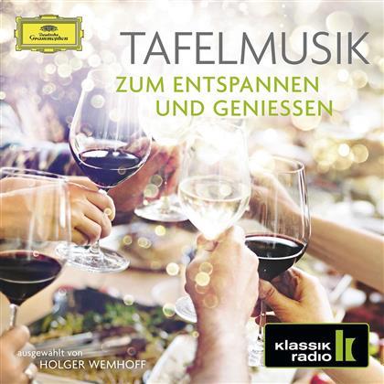 Tafelmusik - Zum Entspannen Und Geniessen (2 CDs)