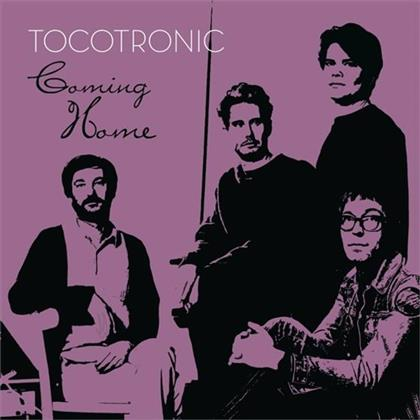 Tocotronic - Coming Home By Tocotronic