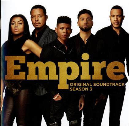 Empire (TV Series) - OST - Season 3