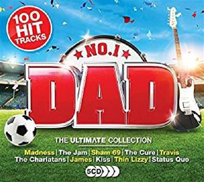 Ultimate Number 1 Dad (5 CDs)