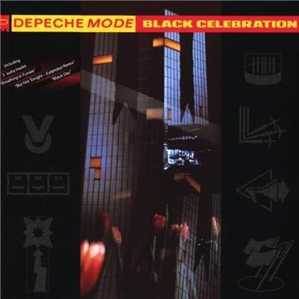 Depeche Mode - Black Celebration - Rhino Reissue (Version Remasterisée)