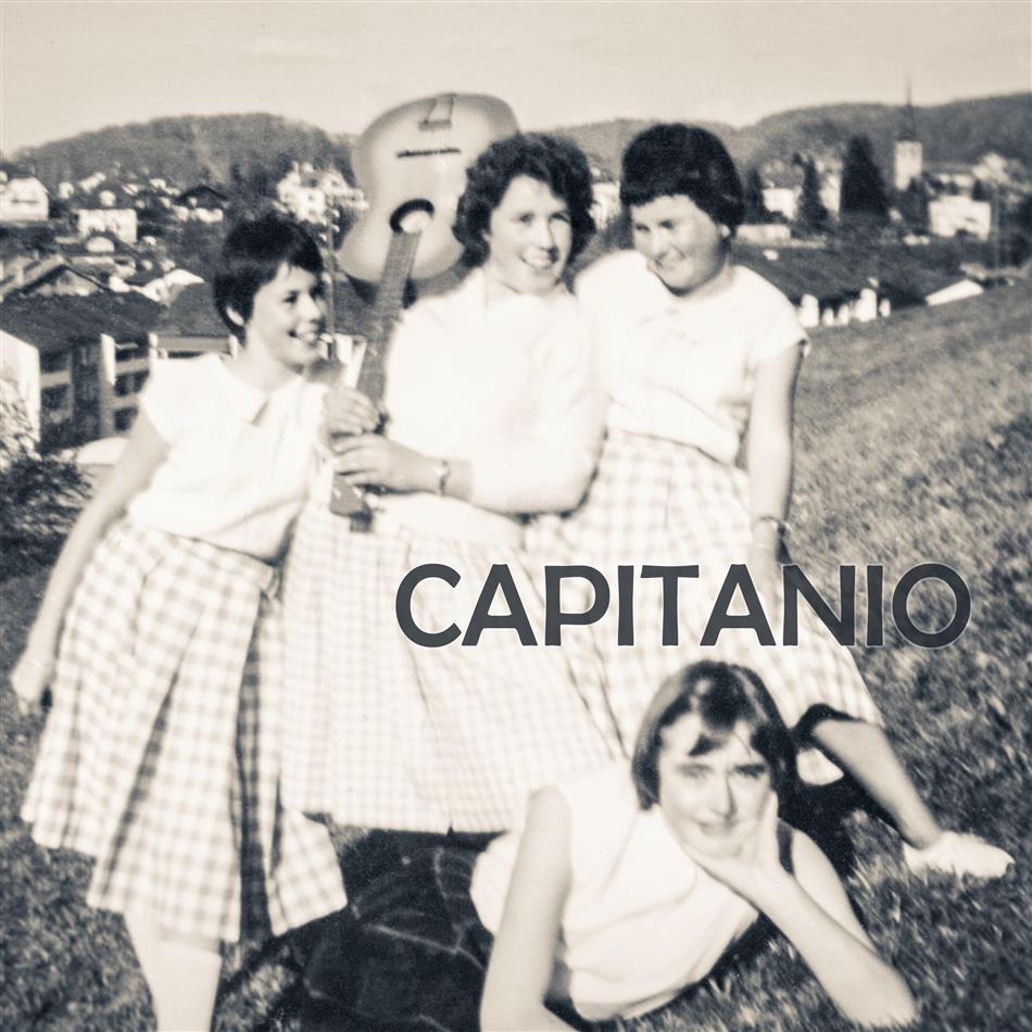 Capitanio - ---