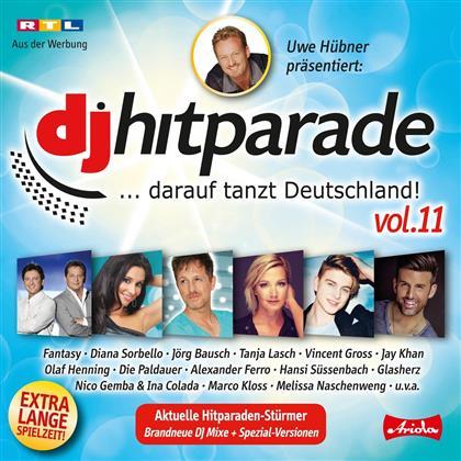 DJ Hitparade - Vol. 11