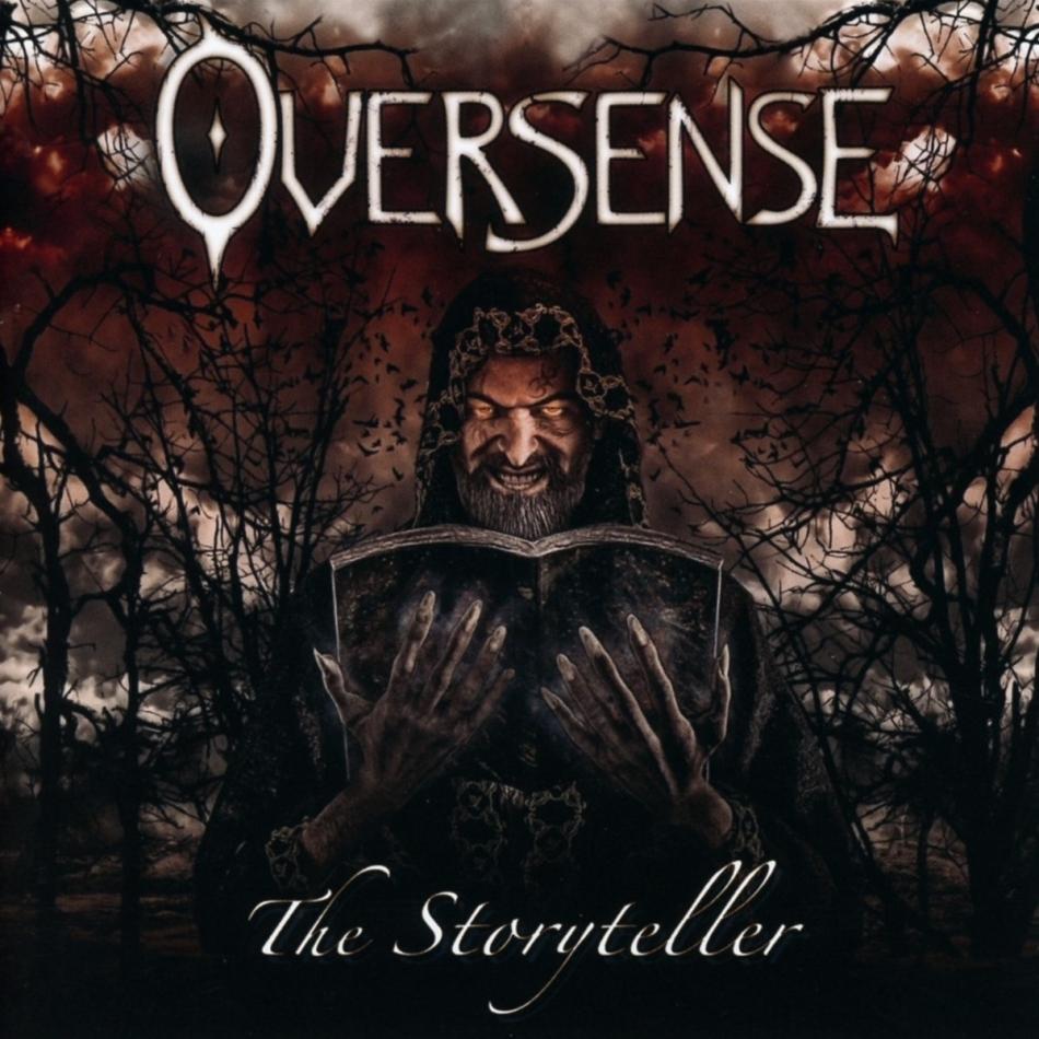 Oversense - Storyteller