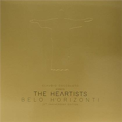 Heartists - Belo Horizonti (20th Anniversary Edition)