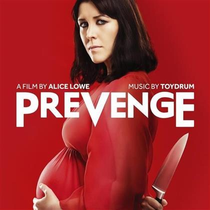Toydrum - Prevenge - OST (LP)