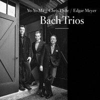 Yo-Yo Ma, Chris Thile, Edgar Meyer & Johann Sebastian Bach (1685-1750) - Bach Trios (Japan Edition)