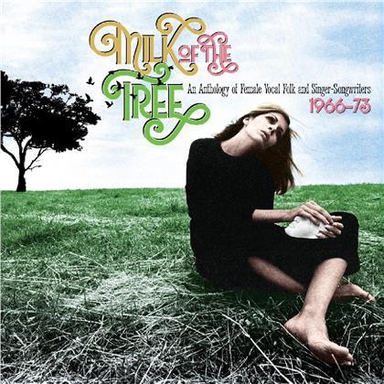 Milk Of The Tree (3 CD)