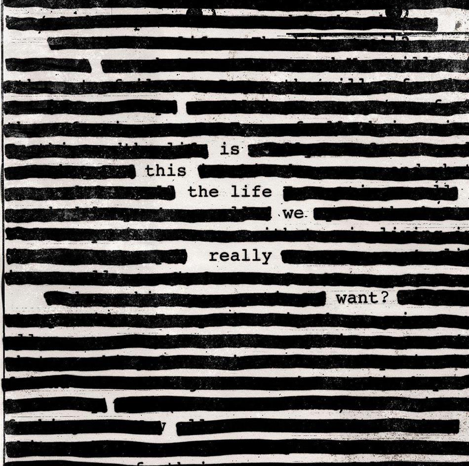 Roger Waters - Is This The Life We Really Want? - Gatefold (2 LPs + Digital Copy)