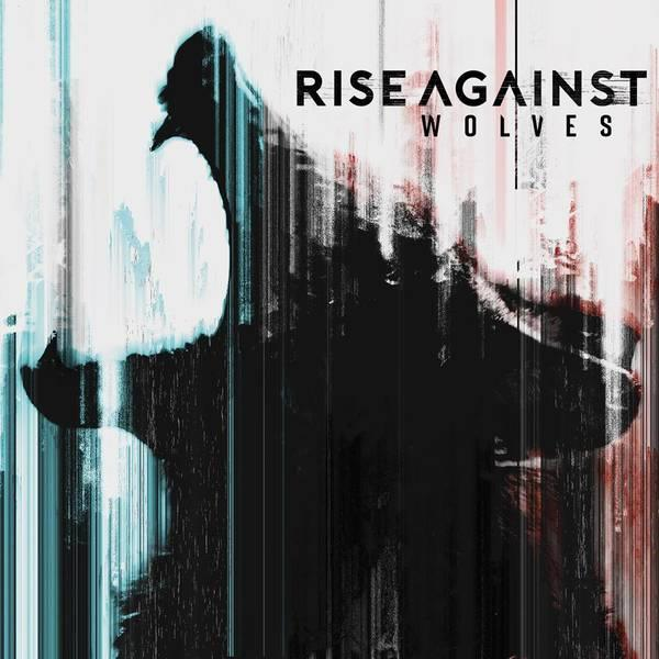 Rise Against - Wolves (2nd Edition)