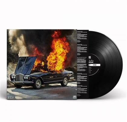 Portugal The Man - Woodstock - Gatefold (LP)