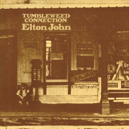Elton John - Tumbleweed Connection (LP)