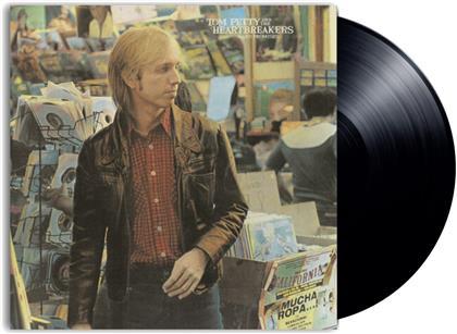 Tom Petty - Hard Promises - 2017 Reissue (LP)