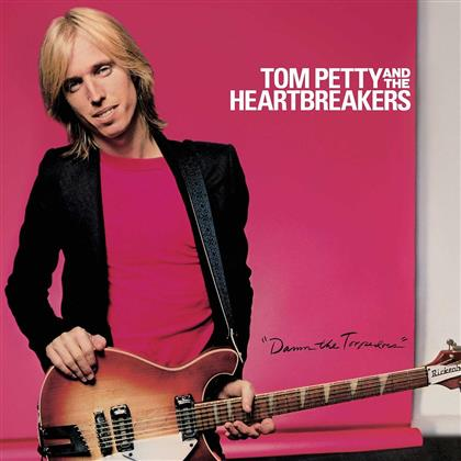 Tom Petty - Damn The Torpedoes - 2017 Reissue (LP)
