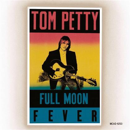 Tom Petty - Full Moon Fever - 2017 Reissue (LP)