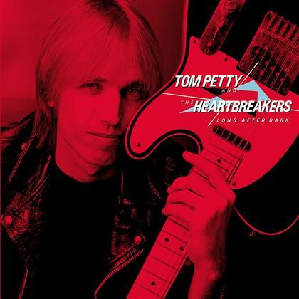 Tom Petty - Long After Dark - 2017 Reissue (LP + Digital Copy)