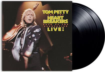 Tom Petty - Pack Up The Plantation Live - 2017 Reissue (2 LPs)