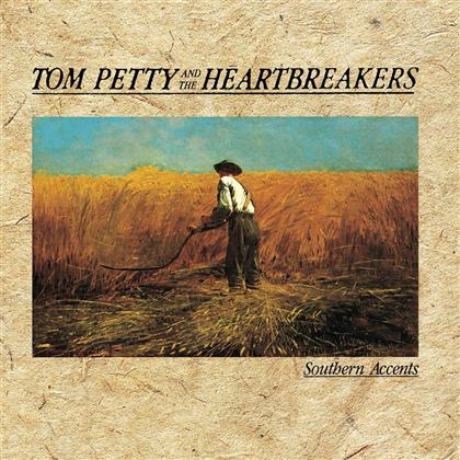 Tom Petty - Southern Accents - 2017 Reissue (LP)