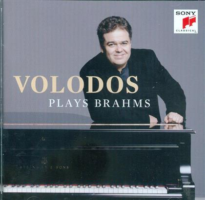 Johannes Brahms (1833-1897) & Arcadi Volodos - Volodos Plays Brahms (Japan Edition)