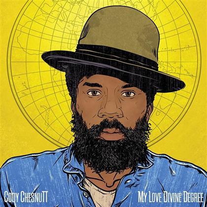 Cody Chesnutt - My Love Divine Degree (LP)